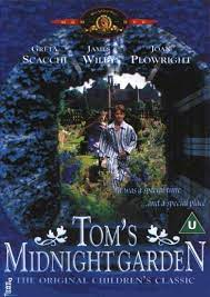 toms midnight garden film alchetron