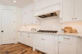 antique white shaker cabinets. white kitchen cabinets with subway tiles antique shaker
