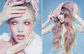 pastel colors how to wear pastels fashionisers makeup that goes with a yellow dress