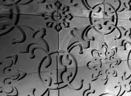 modern decorative concrete tiles by daniel ogassian ogassian 2