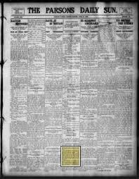 death of John Brannon Parsons Daily Sun 20 Apr 1908 - Newspapers.com