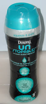 How Much Fabric Softener To Use Downy Unstopables Review Living Well Mom