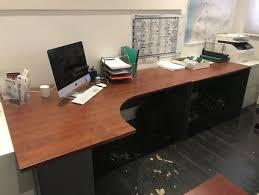 desks for office. Fine For Front Foyer Desk For Office Or Shop  Desks Gumtree Australia Mitcham  Area  Colonel Light Gardens 1193463180 To For Office