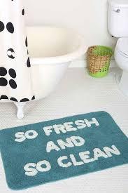 best way to clean a bathtub mat ideas