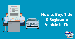 le and register vehicle in tennessee tn here pay here