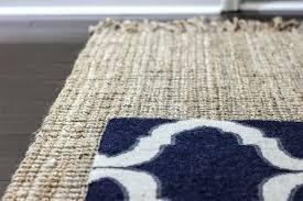 chunky jute rug rugs chunky loop rug chunky jute rug 9x12