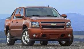 chevrolet new car release2016 Chevy Avalanche Release Date  New Car Release Dates Images