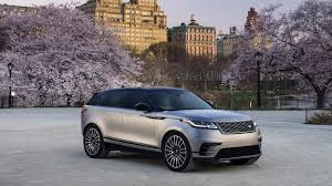 Best Car Design 2018 2018 World Car Of The Year Winners The Worlds Best