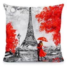 Compare Prices on <b>Paris</b>+cushion+cover- Online Shopping/Buy ...