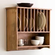 Dish Rack For Kitchen Cabinet Kitchen Desaign Draining Drinkware Racks Cabinets Drinkware