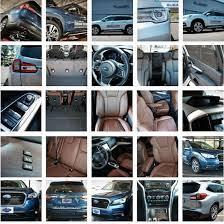 2021 Subaru Ascent Changes Boston Subaru Dealer Planet Subaru Hanover Massachusetts