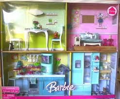 barbie size dollhouse furniture set. Kitchen: Inspiring Amazon Com Barbie Size Dollhouse Furniture Kitchen Set Toys In From Adorable I