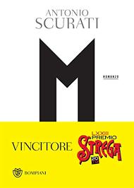 M Il Figlio Del Secolo Il Romanzo Di Mussolini Vol 1 Italian Edition