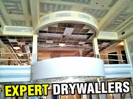 drywall installation in chicago