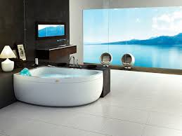 Bathtub With Jacuzzi 113 Bathroom Set On Bathtub Spa Jets - icsdri ...