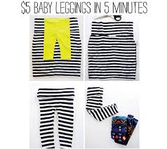 Baby Leggings Pattern Beauteous The Best DIY And Handmade Baby Leggins Disney Baby A Thimble