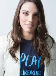Video: #LikeAGirl Stronger Together with Hilary Knight | InStyle