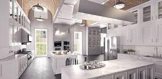 Million Dollar Kitchen Designs