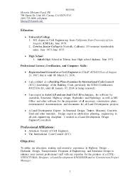 Structural Engineer Job Description | Cvfree.pro