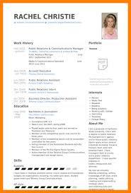Public Relations Resume 9 Public Relations Resume Sample Wsl Loyd