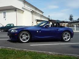 2006 BMW Z4M Roadster-Trade for Elise or Exige - LotusTalk - The ...