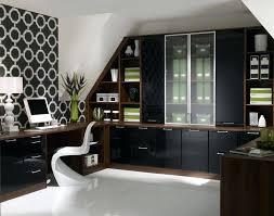 home office designs ideas. Modren Office Luxury Home Office Design Modern Contemporary  Amusing Custom   And Home Office Designs Ideas