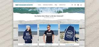 Maritimer Shop Blog Online Wir Von Der Küste Shop Und Community
