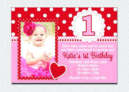 50 year old invitations birthday invitation first cards with regard to beautiful one year old invitations