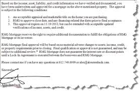 Is It A Pre Qualification  Pre Approval  Or Pre Loan Co Atlantic Bay Mortgage Group