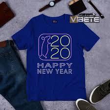 Happy New Year Shirt Design Happy New Year 2020 Year Of The Rat T Shirt Design Tee