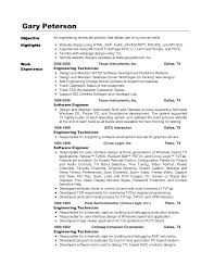 electronic technician resume objective exles electronic computer cover letter electronic technician resume objective exles electronic computer dilimport s a de c velectronics technician resume