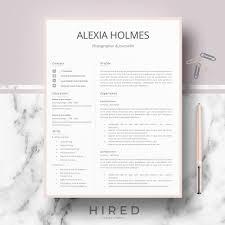 Alexia Hired Design Studio