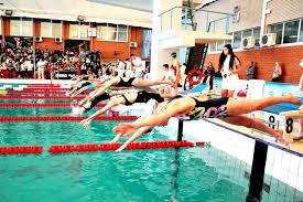 Главная Центр спортивной подготовки по плаванию