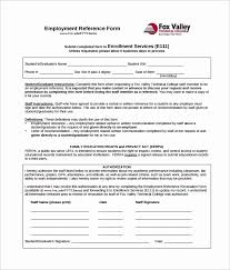 Construction Work Authorization Form Template Awesome 5 Employment ...