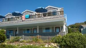 Oceanfront Townhouse 3 Units Upper And Lower Levels