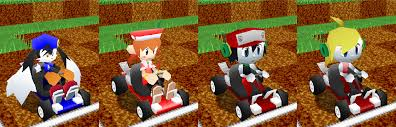 3d printers have immensely revolutionized the art and manufacturing industry.this page is not an official kart … Srb2 Ios 3d Models How To Use 3d Models In Sonic Robo Blast 2 On A Mac Youtube I Have Managed To Display A 3d Textured Model And Spin It