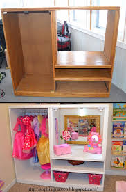 playhouse furniture ideas. 20+ Creative Ideas And DIY Projects To Repurpose Old Furniture Playhouse