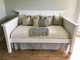 size daybeds bedroom transitional custom daybed