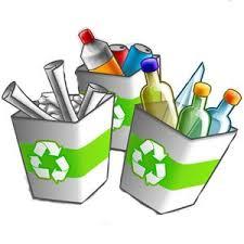 Resultado de imagen para recoleccion de residuos durante la fiestas