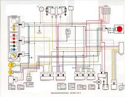 xs1100 wiring diagram xs11 com forums from here click