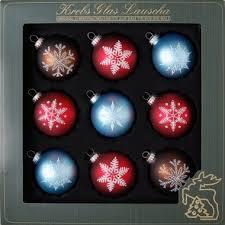 Lauscha Weihnachtskugeln Lauschaer Glaskugeln Shop