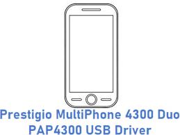 Download Prestigio MultiPhone 4300 Duo ...