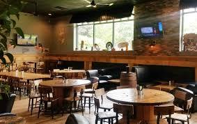 Cure Restaurant Bar Updates Its Restaurant Design