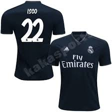 Away Jersey--17usd real 25 online Madrid 22 2018-19 Soccer Away - Real Whosale Isco 00 22 jpg