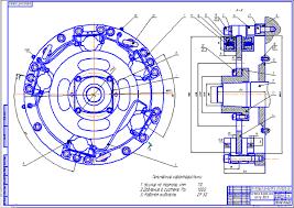 Модернизация тормозной системы системы верхнего привода СВП canrig  Модернизация тормозной системы системы верхнего привода СВП canrig 8050 Кенриг Буровой установки БУ