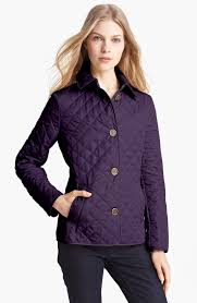 Burberry Brit 'Copford' Quilted Jacket For Women | www.teexe.com & Burberry Brit 'Copford' Quilted Jacket For Women Adamdwight.com