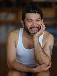 Alex Aguilar – Iyengar Yoga Institute of Los Angeles