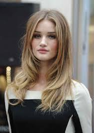 Potongan layer ini dubuat susun alami tdk sulit untuk mengaturnys dsn terlihat jatuh alami! 17 Model Rambut Wanita Yang Akan Populer Di 2021