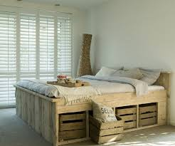 5 Beds Made from Recycled Materials that will Make You Say Wow