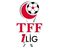 TFF 1. Lig'de perde açılıyor | N